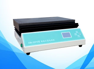 高温精密电热板